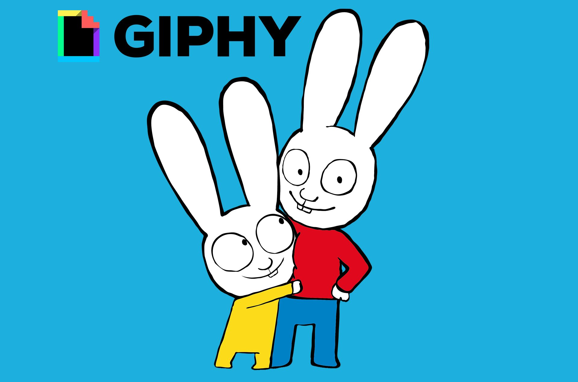 Simon Giphy